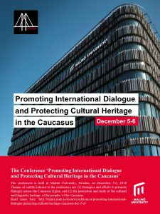 Promoting-International-Dialogue-and-Protecting-Cultural-Heritage-in-the-Caucasus-225x300