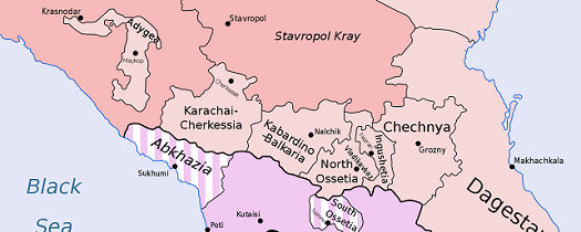 Circassia Times: August 2015
